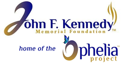 Ophelia Project | John F Kennedy Foundation | Non-Profit Organization Rescuing Potential in Young Girls
